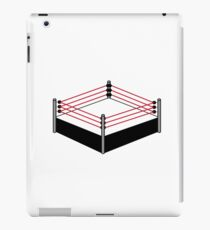 Wrestling Ring iPad Case/Skin