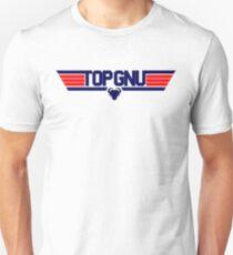Top Gnu T-Shirt, Sticker and more! T-Shirt