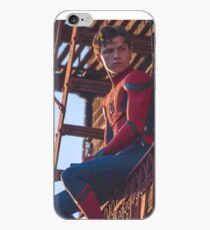 Tom Holland - Spidey iPhone Case