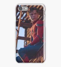 Tom Holland - Spidey iPhone Case/Skin
