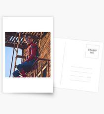 Tom Holland - Spidey Postkarten