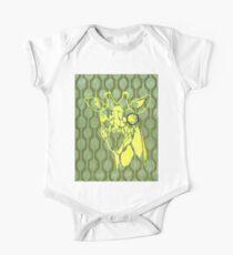 Giraffe Washington Carver Kids Clothes