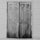 Doors of Opportunity by Matsumoto