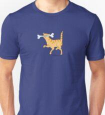 Cat Treat Unisex T-Shirt