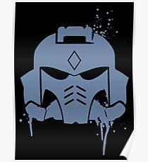 Space Wolves Space Marine Legion - Warhammer 40k Poster