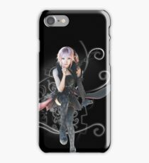 Lumina - Please be my better Soul~ iPhone Case/Skin