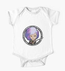 Chibi Collection - Sabine Kids Clothes