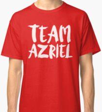 Azriel - Team Azriel - A Court of Thorns and Roses - ACOMAF - ACOWAR - ACOTAR Classic T-Shirt