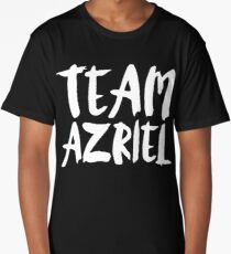 Team Azriel - A Court of Thorns and Roses Long T-Shirt