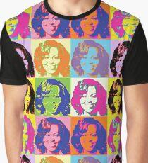 Michele Obama FLOTUS  Graphic T-Shirt