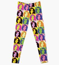 Michele Obama FLOTUS  Leggings