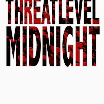 Threat Level Midnight by starman2112