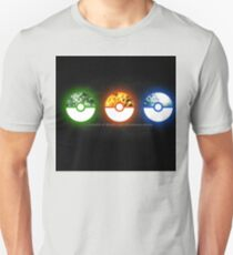 Pokeballs T-Shirt