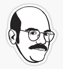 Tobias Funke - Arrested Development Sticker