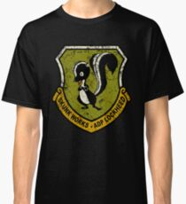Lockheed Martin Skunk Works vintage logo Classic T-Shirt