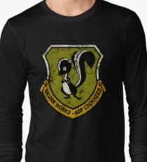 Lockheed Martin Skunk Works vintage logo T-Shirt