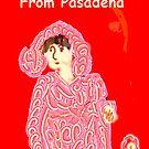 PASADENA LADY 01 by Dayonda