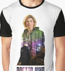 The 13th Doctor Graphic T-Shirt
