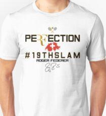 Perfect RogerFederer Tshirt Unisex T-Shirt