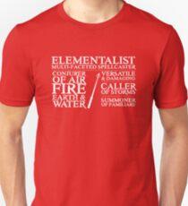 Elementalist Unisex T-Shirt