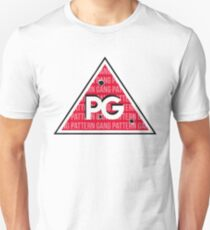 Fredo- Pattern Gang Unisex T-Shirt