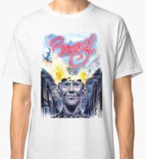 Brazil Movie T-Shirt Classic T-Shirt