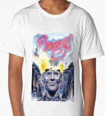 Brazil Movie T-Shirt Long T-Shirt