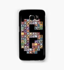 Rainbow 6: Operators Samsung Galaxy Case/Skin