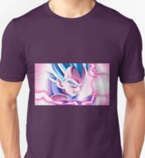 Vegeta God Blue T-Shirt