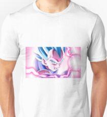 Vegeta God Blue T-Shirt