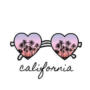 California by wishforlondon