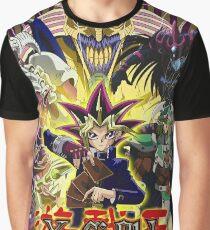 yugioh Graphic T-Shirt