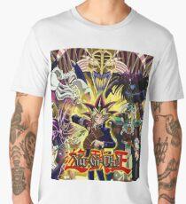 yugioh Men's Premium T-Shirt