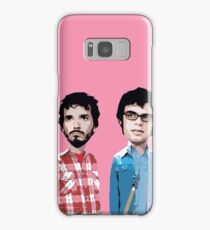 Flight of the Conchords 6 Samsung Galaxy Case/Skin