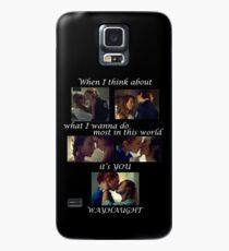 WayHaught Case/Skin for Samsung Galaxy