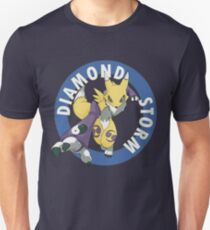 Diamond Storm T-Shirt