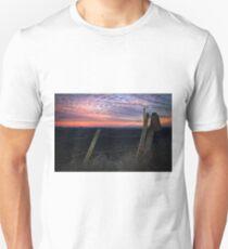 Cascade Valley East 40 Unisex T-Shirt