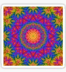 Dharma Mandala Sticker