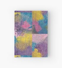 Colors Hardcover Journal