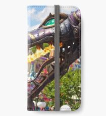 Festival of Fantasy Maleficent Dragon iPhone Wallet/Case/Skin