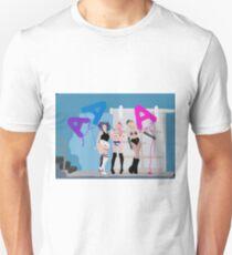 AAA Girls T-Shirt
