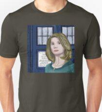 Doctor Whittaker Unisex T-Shirt