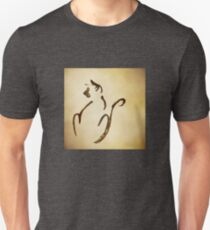 Seated Cat T-Shirt