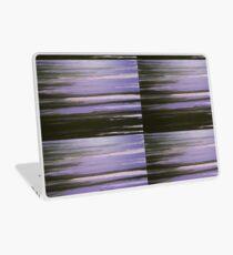 Purple Horizon Laptop Skin