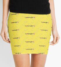 Carnegie Mellon # Mini Skirt