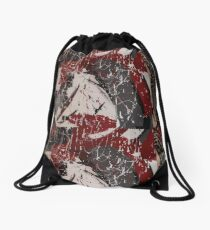 Chaos Drawstring Bag