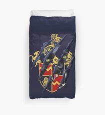 Silas Flagge zerstört Bettbezug