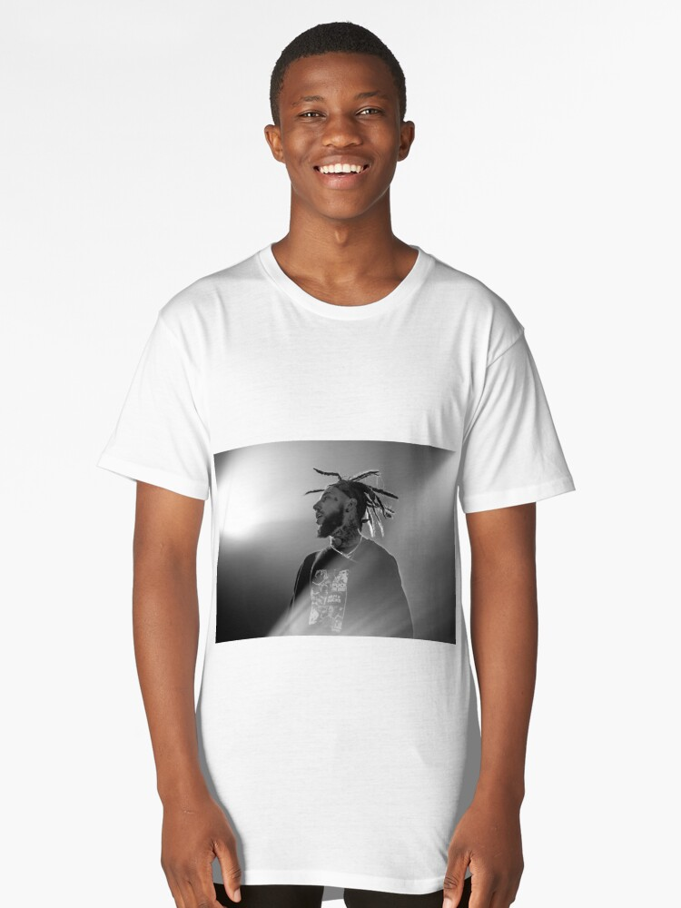 """Suicide Boys Scrim"" Long T-Shirts by kys813 