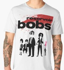 Reservoir Bobs Men's Premium T-Shirt