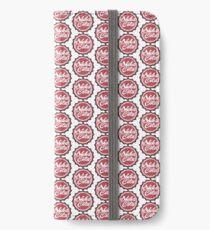 Nuka Cola Cap iPhone Wallet/Case/Skin